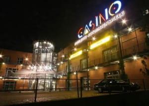 Hamburg Schenefeld Casino