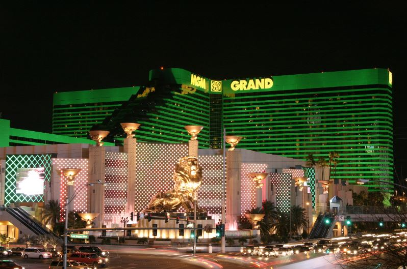 größtes casino in deutschland