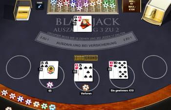 online casino black jack xtra punkte einlösen