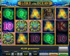 online casino germany lord of ocean