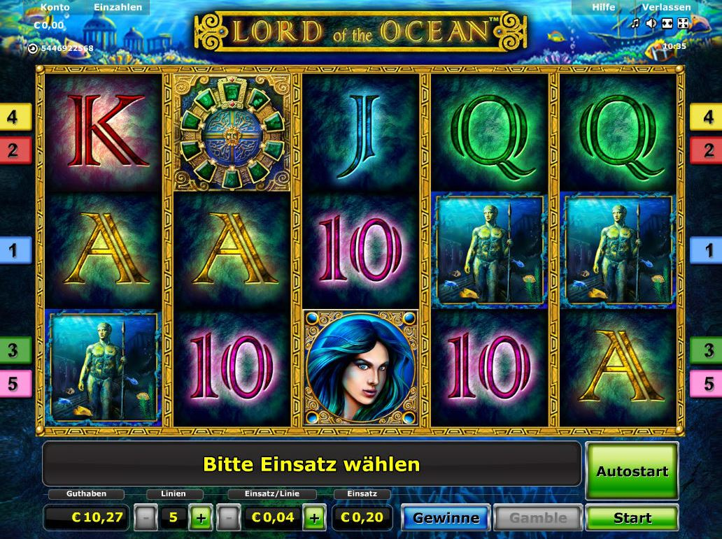 online casino de lord of ocean