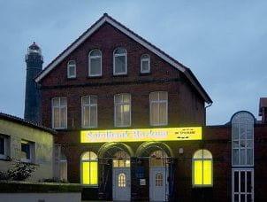 Spielbank Borkum
