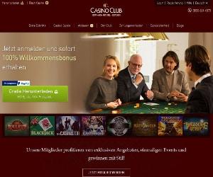 Casino Club Kundendienst