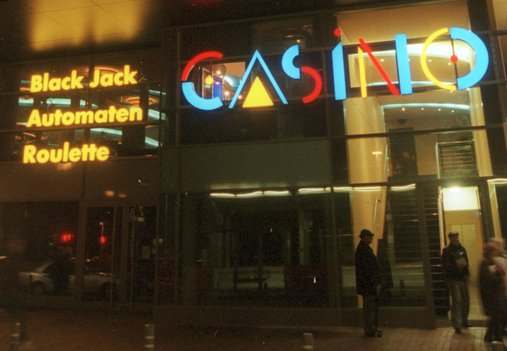 Spielbank Flensburg