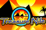 Treasure Nile Jackpot