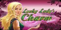 Lucky Lady's Charm Logo