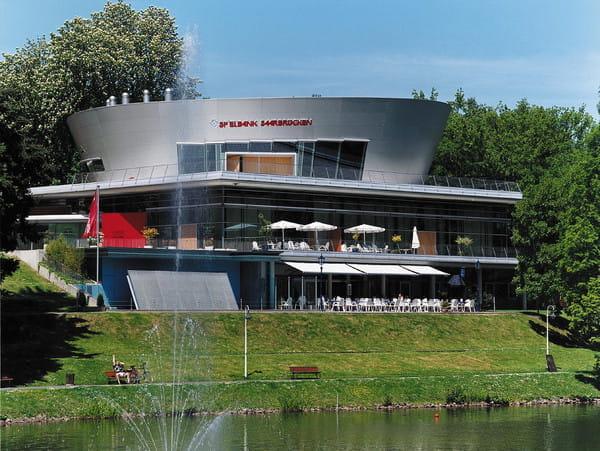 Spielcasino Saarbrücken